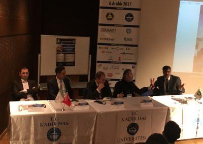 Türk Modeli Girişimcilik ve Yatırımcılık